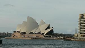 The One and Only, Sydney Opera House