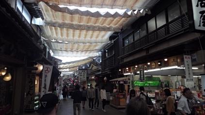 Miyajima Streets