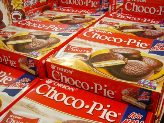 Choco-Pie