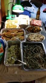 AAAALLL The Food