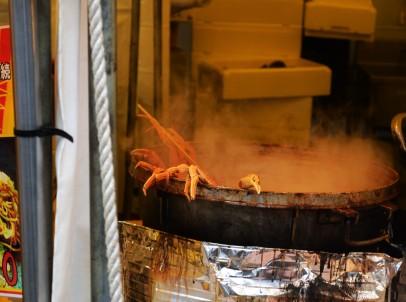 ...Crabs...