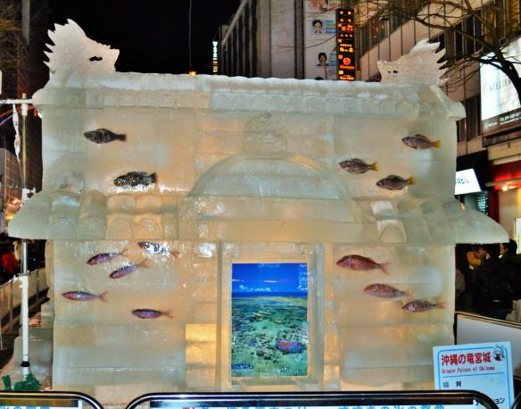 Frozen Fishies