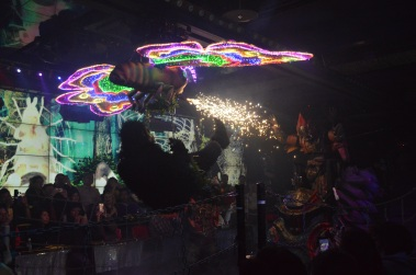 King Kong & Mothra vs Robot