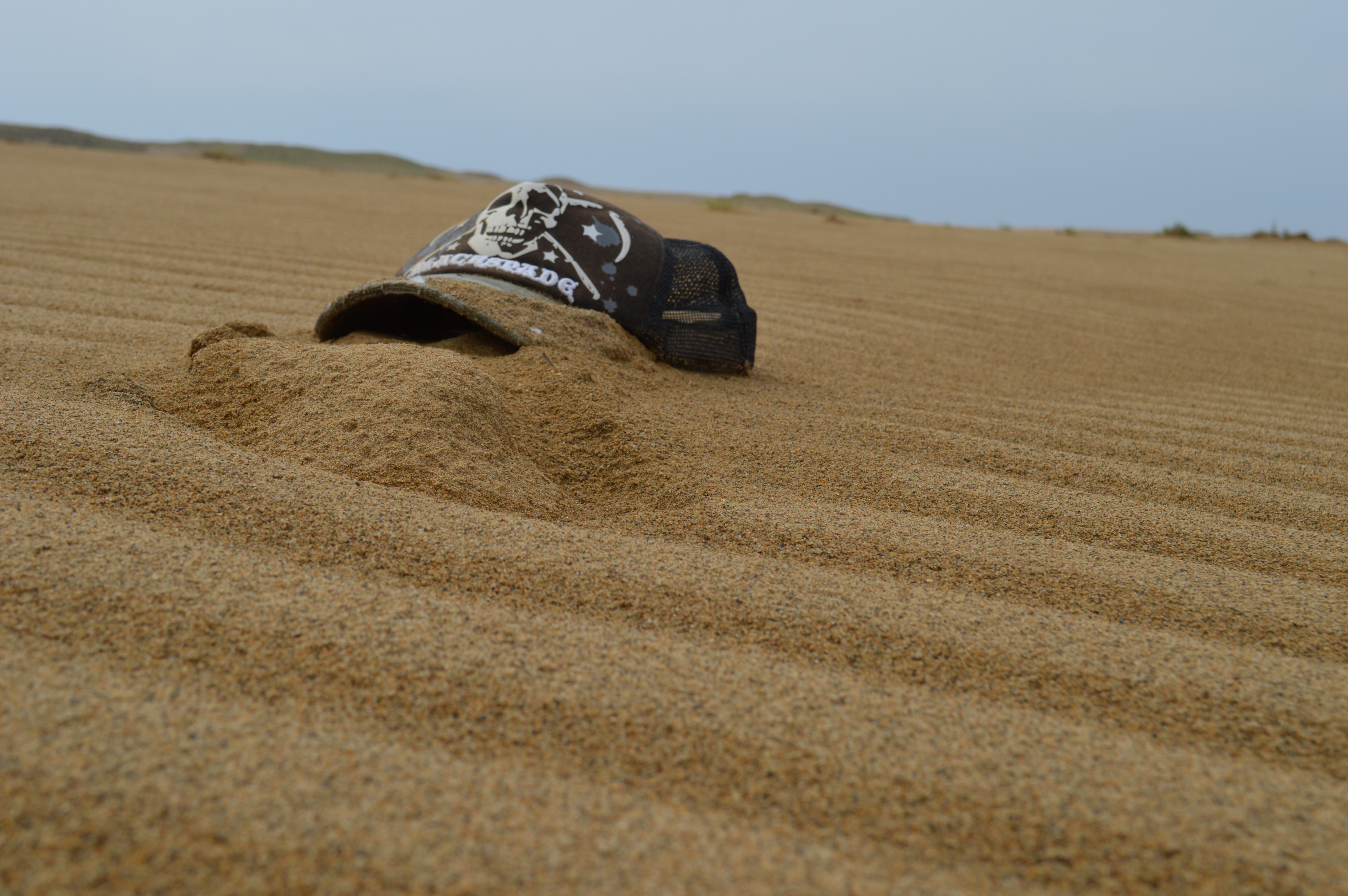 real star wars planet in japan the tottori sand dunes barefootglobal